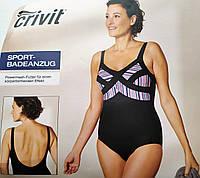 Crivit ® sport женский купальник сдельный 38-46 размер