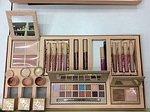 Набор декоративной косметики бежевый Kylie Jenner, фото 3