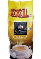 Кофе в зернах  Bellarom  Crema 100% арабика Германия 1200г