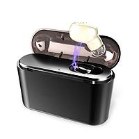 Беспроводной Bluetooth наушник с зарядным кейсом Mono X8-TWS Черный
