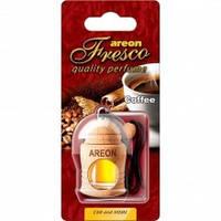 Ароматизатор Areon Fresco Coffee (кофе)