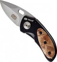Складной нож TRUE UTILITY JacKnife 576 черный