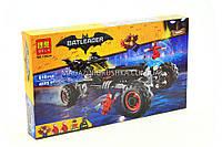 Конструктор Бэтмен - Бэтмобиль 10634