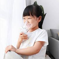 Ингалятор Xiaomi Andon Micro Mesh Nebulizer (VP-M3A), фото 6