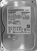Жесткий диск HDD 480GB 7200rpm 32MB SATA III 3.5 Toshiba DT01ACA050 5V3W5SKU
