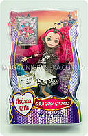 Кукла Ever After High - Игры драконов DH2116D, фото 1
