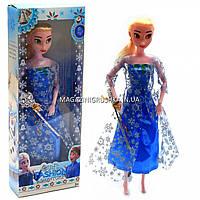 Кукла Frozen «Холодное сердце» - Эльза, 29 см (412), фото 1