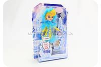 Кукла «Ever After High» эпическая зима - Блонди Локс, фото 1