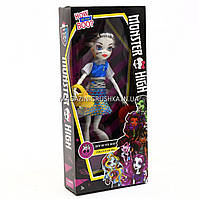 Кукла «Monster High» - серия «How do You Boo» 28см №5 MH9364