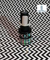 Oxxi Cover Base №9 10ml База камуфлирующая глитер Shine гель полиш