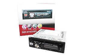 Автомагнитола 1DIN DVD-6103 (MD-0471)