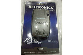 Антирадар Belnronics RX65 (MD-0674)