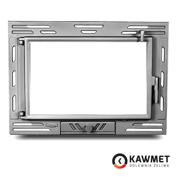 Дверцы для каминной топки KAWMET W9 490х680 см