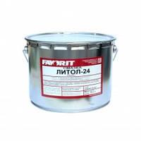 Смазка Литол-24 FAVORIT 9кг