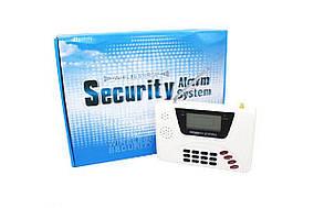 GSM сигнализация 360 RU 433 GSM Alarm (MD-1824)