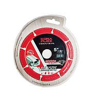 "Алмазный диск 125x22  ""KONA FLEX INDUSTRIAL"" для резки металла."
