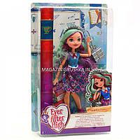 Куклы Ever After High «Сказочный учебный год» Мэделин Хеттер (оригинал) FJH06