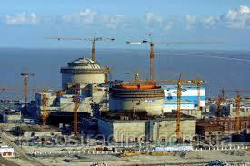Ижорские заводы завершили изготовление комплекта главных циркуляционных насосов для четвертого блока АЭС Тяньвань