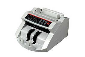 Счетная машинка + детектор валют 2108 (MD-1820)