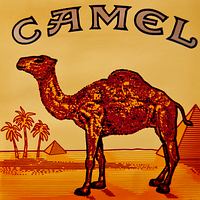 "Табачный ароматизатор ""Camel "" 30 мл."