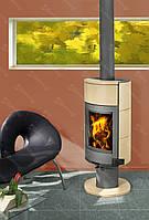 Отопительная печь – каминофен  AVILA, ROMOTOP, фото 1