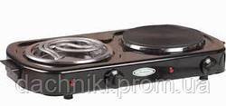 Плита настільна Леміра ЭПТ2Ч-Т (2-2,5 кВт/220В) Диск+вузький ТЕН)