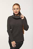 Женский свитер MOGUL Cosy Knit Mix  Германия Темно-Серый