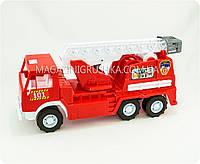 Машина «Пожарная машина»