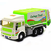 Машина игрушечная «TruckSet» - Мусоровоз RJ6683-5