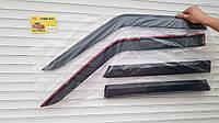 Ветровики VL-Tuning  Lada ВАЗ 2109;99;2114;2115