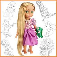 Кукла Disney Animators Рапунцель Дисней Аниматоры/ Rapunzel