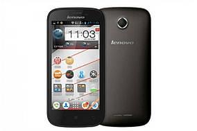 Смартфон Lenovo A760 (MD-1616)