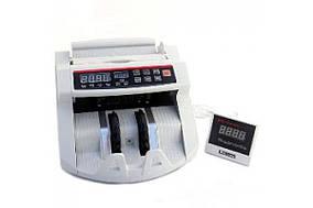Счетная машинка + детектор валют 2040 (MD-1819)