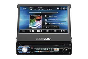 Автомагнитола 1DIN DVD-9505/9506 Android GPS с выезжающим экраном (MD-0511)
