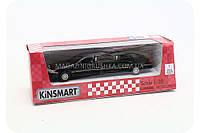Машинка Kinsmart 1999 lincoln limousine kt7001w - 3 цвета