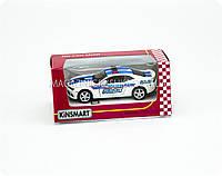 Машинка Kinsmart Ford Motor «Полиция» kt5383wpr, фото 1