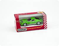 Машинка Kinsmart Lamborghini Miura kt5390w