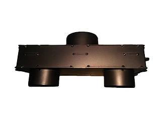 Долот (адаптер) стальной для подачи воздуха снаружи KAWMET к модели W17 (12,3kW/16,1kW)