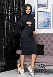 "Женский теплый костюм двойка из ангоры ""Palladium""| Норма, фото 9"