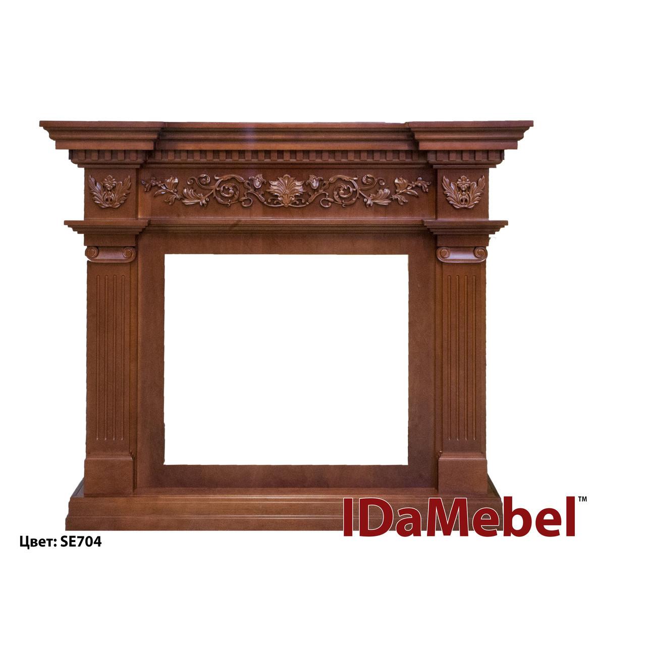 Камин портал для электрокамина DIMPLEX IDaMebel Amalfi (под инд. заказ)