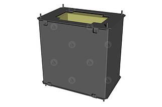 Аккумуляционный теплообменник ROMOTOP 07 AKU-001