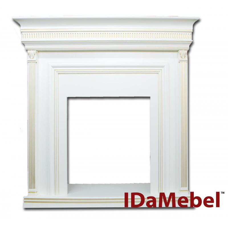 Камин портал для электрокамина DIMPLEX IDaMebel Beethoven (индивидуальный заказ)