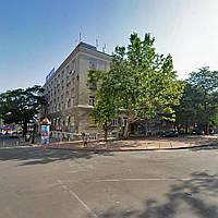 Здание улица Греческая