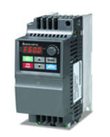 Преобразователь частоты VFD-EL 0.4кВт 1-ф/220