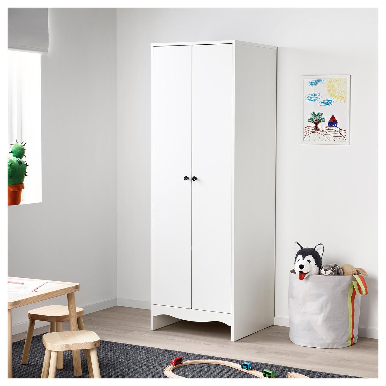 Шкаф для детской SOLGUL