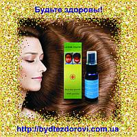 """New! Лечебный спрей при облысении """"Lanthome Hair Growth Pilatory"""" для восстановления и роста волос (30 мл)."""