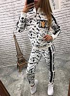 Спорт костюм женский Balenciaga