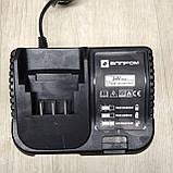 Сабельная пила аккумуляторная Элпром ЭСПА 24 li-on, фото 9