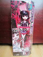 Кукла Элизабет Школьная ярмарка Monster High Ghoul Fair Elissabat