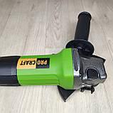 Сварочный аппарат Procraft RWS-320 + Болгарка + Маска хамелеон, фото 8